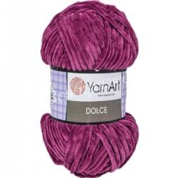 DOLCE Yarnart 766 (Фуксия)