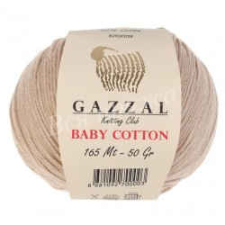 BABY COTTON Gazzal 3446 (Лен)