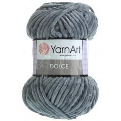 DOLCE YarnArt 760 (Серый)